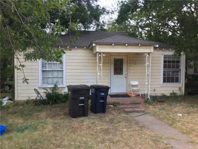 701 Sam Calloway Road, Fort Worth, TX 76114 - MLS#: 13910782