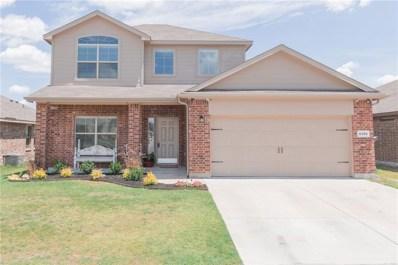 8300 Sambar Deer Drive, Fort Worth, TX 76179 - MLS#: 13910848