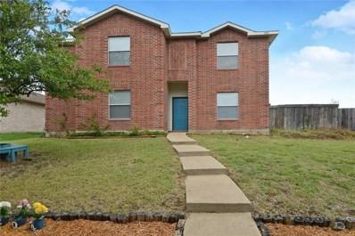 1304 Lonesome Dove Trail, Wylie, TX 75098 - MLS#: 13910853