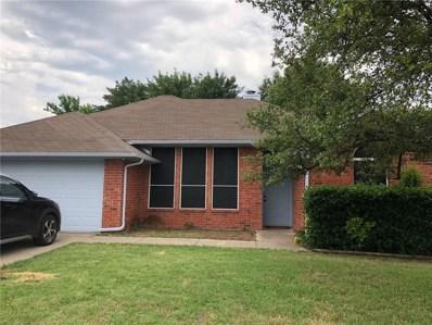 1712 Audra Lane, Denton, TX 76209 - #: 13910866