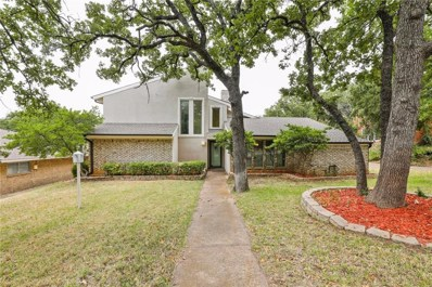 2108 Woodbrook Street, Denton, TX 76205 - #: 13910910