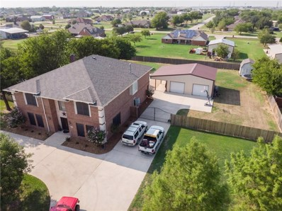 1608 Assembly Court, Fort Worth, TX 76179 - #: 13910959