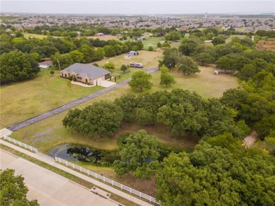 1000 McCampbell Road, Mansfield, TX 76063 - MLS#: 13910994