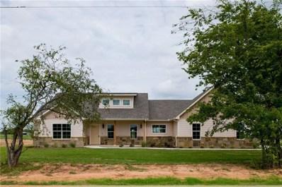 291 Olde Towne Road, Paradise, TX 76023 - MLS#: 13911008