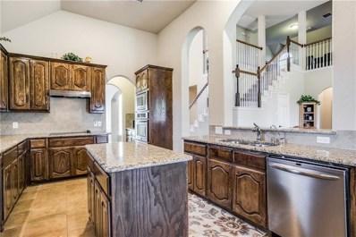 5617 Burlwood Estates Drive, Sachse, TX 75048 - MLS#: 13911013