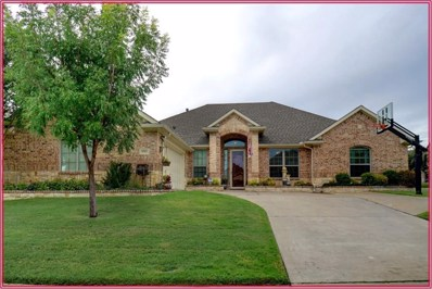 9741 Barksdale Drive, Fort Worth, TX 76244 - #: 13911033