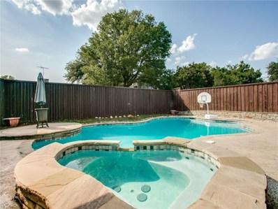 2515 Indian Hills Drive, Plano, TX 75075 - MLS#: 13911038