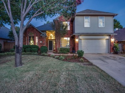 4608 Sandera Lane, Flower Mound, TX 75028 - MLS#: 13911043