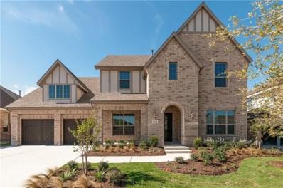 1724 Oak Trail Drive, Fort Worth, TX 76008 - MLS#: 13911053