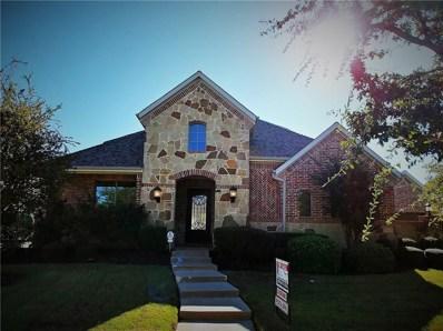 8941 Sherman Trail, Lantana, TX 76226 - #: 13911151