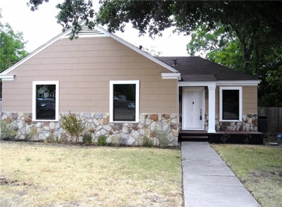 6224 Malvey Avenue, Fort Worth, TX 76116 - MLS#: 13911175