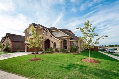 333 Tumbleweed Trail, Waxahachie, TX 75165 - MLS#: 13911185