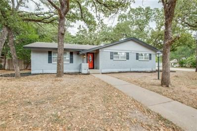 520 Brookview Drive, Hurst, TX 76054 - MLS#: 13911229