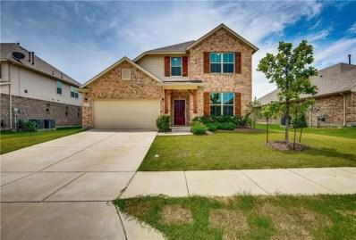 2608 Castle Creek Drive, Little Elm, TX 75068 - MLS#: 13911261