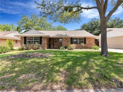 9642 Ferndale Road, Dallas, TX 75238 - MLS#: 13911292