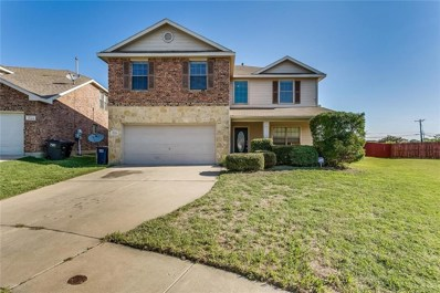 1020 Breeders Cup Drive, Fort Worth, TX 76179 - #: 13911394