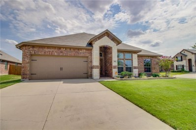 500 Sky View Court, Burleson, TX 76028 - MLS#: 13911427