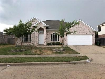 6700 Shoal Creek Drive, Arlington, TX 76001 - MLS#: 13911474