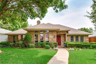 3922 Bobbin Lane, Addison, TX 75001 - MLS#: 13911502