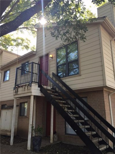6646 E Lovers Lane UNIT 404D, Dallas, TX 75214 - MLS#: 13911508