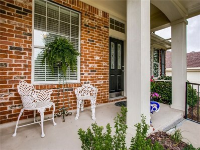 6312 Saint Andrews Drive, North Richland Hills, TX 76180 - MLS#: 13911537