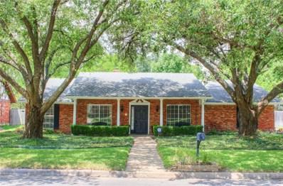 1902 Elmhurst Drive, Arlington, TX 76012 - MLS#: 13911541