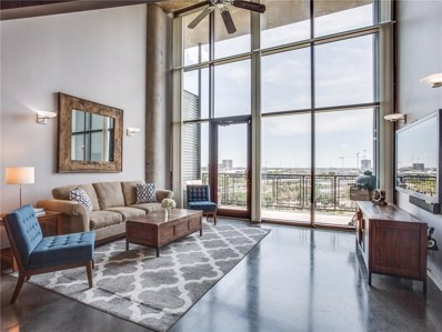 3110 Thomas Avenue UNIT 929, Dallas, TX 75204 - MLS#: 13911543