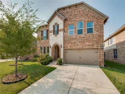 2324 Fountain Gate Drive, Little Elm, TX 75068 - MLS#: 13911551