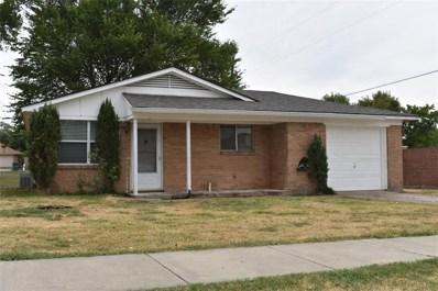 607 Valentine Lane, Wylie, TX 75098 - MLS#: 13911590