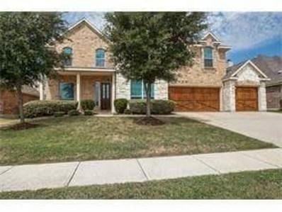 743 Bee Creek Drive, Cedar Hill, TX 75104 - MLS#: 13911592