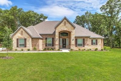 135 Spanish Oak Drive, Krugerville, TX 76227 - MLS#: 13911613