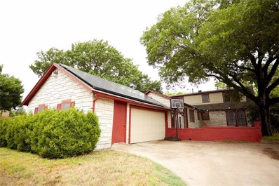 919 Hunters Creek Drive, DeSoto, TX 75115 - MLS#: 13911671