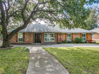 7628 Meadow Road, Dallas, TX 75230 - MLS#: 13911714