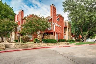 9805 Walnut Street UNIT 308, Dallas, TX 75243 - MLS#: 13911744