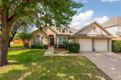 3509 Stone Creek Lane, Fort Worth, TX 76137 - MLS#: 13911749