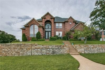 621 Timbercrest Circle, Highland Village, TX 75077 - MLS#: 13911829