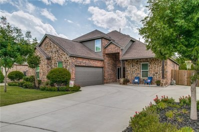 6809 Simmons Road, North Richland Hills, TX 76182 - MLS#: 13911852