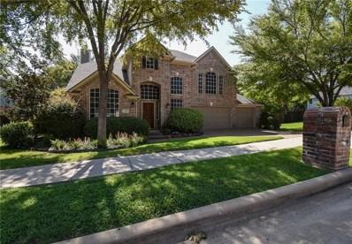 500 Lake Village Drive, McKinney, TX 75071 - MLS#: 13911910