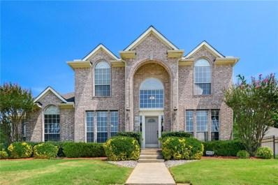805 Olympic Drive, Keller, TX 76248 - MLS#: 13911940
