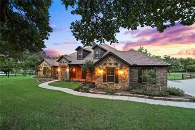 821 Caublestone Hill Drive, Argyle, TX 76226 - MLS#: 13912004