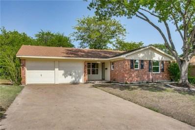 11910 Sunland Street, Dallas, TX 75218 - MLS#: 13912056