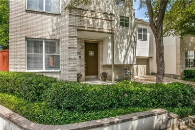 3925 Wycliff Avenue, Dallas, TX 75219 - MLS#: 13912077