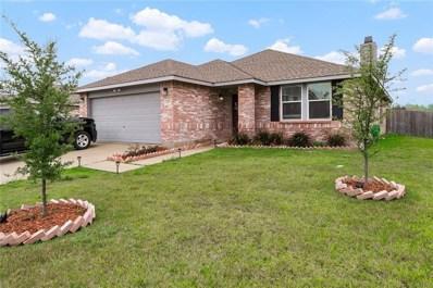 607 Hanceville Way, Wylie, TX 75098 - MLS#: 13912079