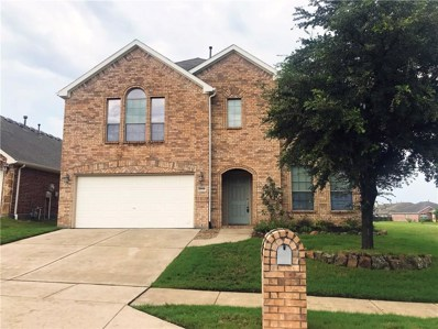 3909 Sunnygate Drive, Fort Worth, TX 76262 - MLS#: 13912092