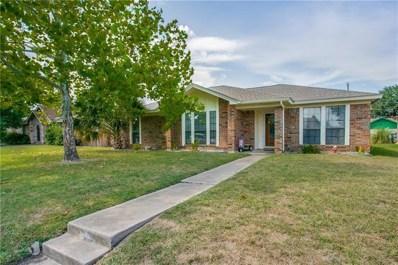 1307 Sheppard Lane, Wylie, TX 75098 - MLS#: 13912094