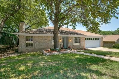 1701 Bedford Oaks Drive, Bedford, TX 76021 - MLS#: 13912126