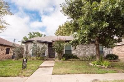 5209 Wood Creek Lane, Garland, TX 75044 - MLS#: 13912129