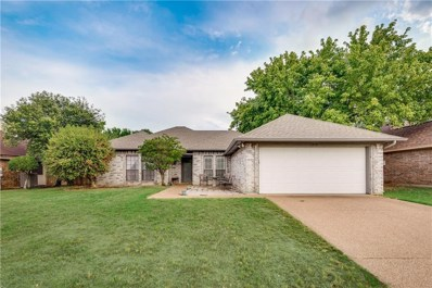 1212 Concho Drive, Benbrook, TX 76126 - MLS#: 13912154