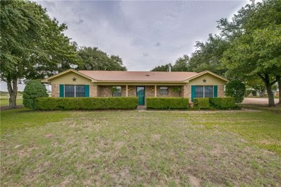 3391 E State Highway 243 E, Kaufman, TX 75142 - MLS#: 13912157