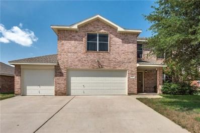 712 Mallard Drive, Saginaw, TX 76131 - MLS#: 13912174